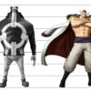 ワンピースキャラクターの身長一覧と大きさ比較ランキング